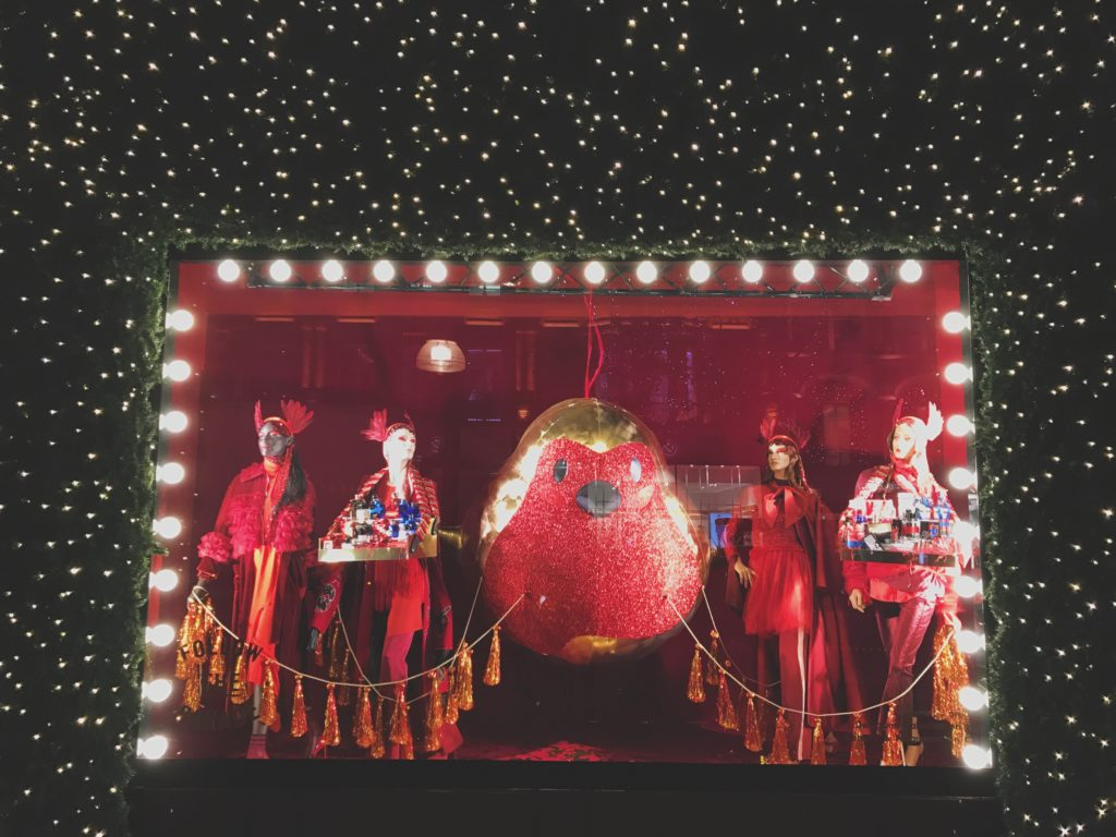 Best London Christmas Markets - Discover with Dasha